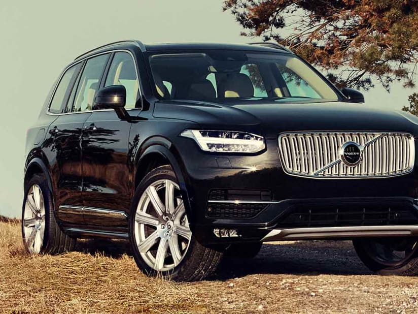 2018 Volvo XC90: News, Specification, Price >> Volvo Xc90 Large Suv Full Specification Price