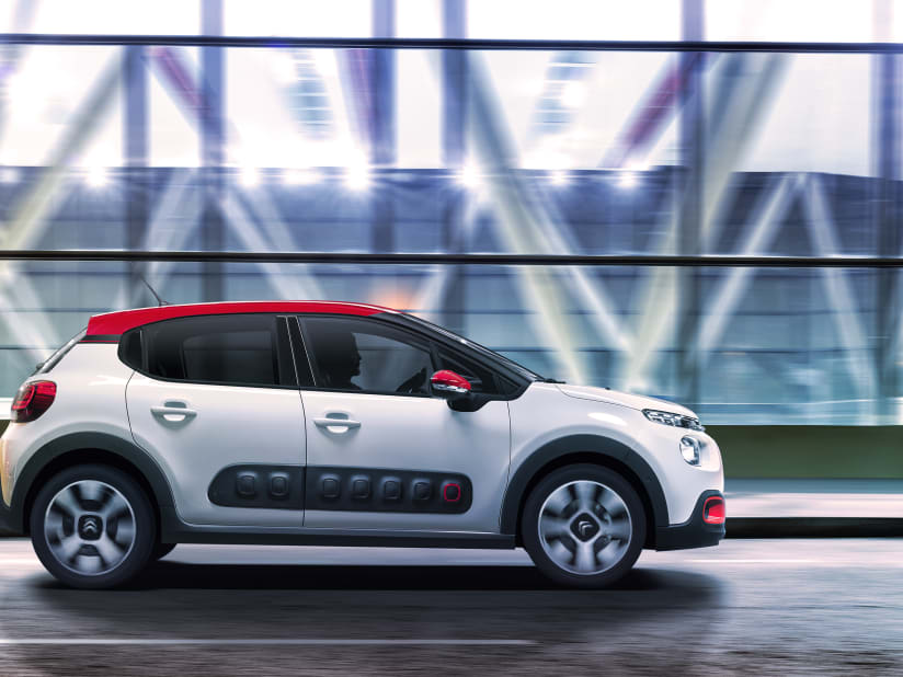 New Citroën C3 Hatchback | Devon & Hampshire | Yeomans Citroen