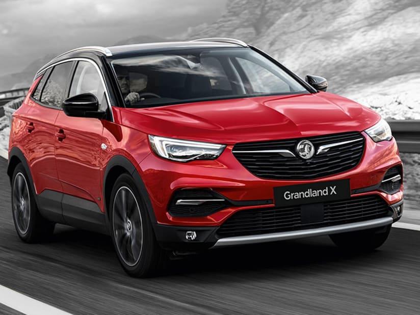 2019 Opel Grandland X Hybrid4 Release Date >> Grandland Phev