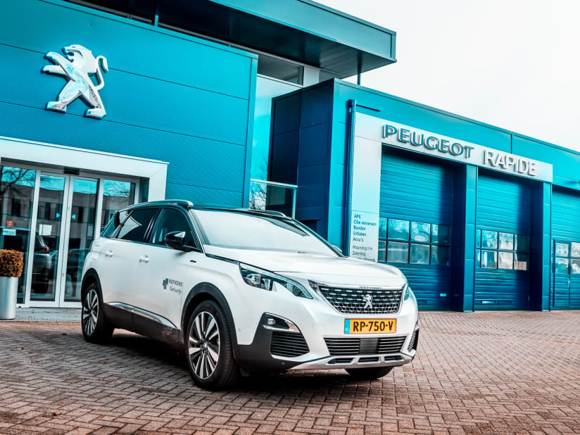 Peugeot Garage Helmond : Nefkens peugeot de officiële peugeot autodealer