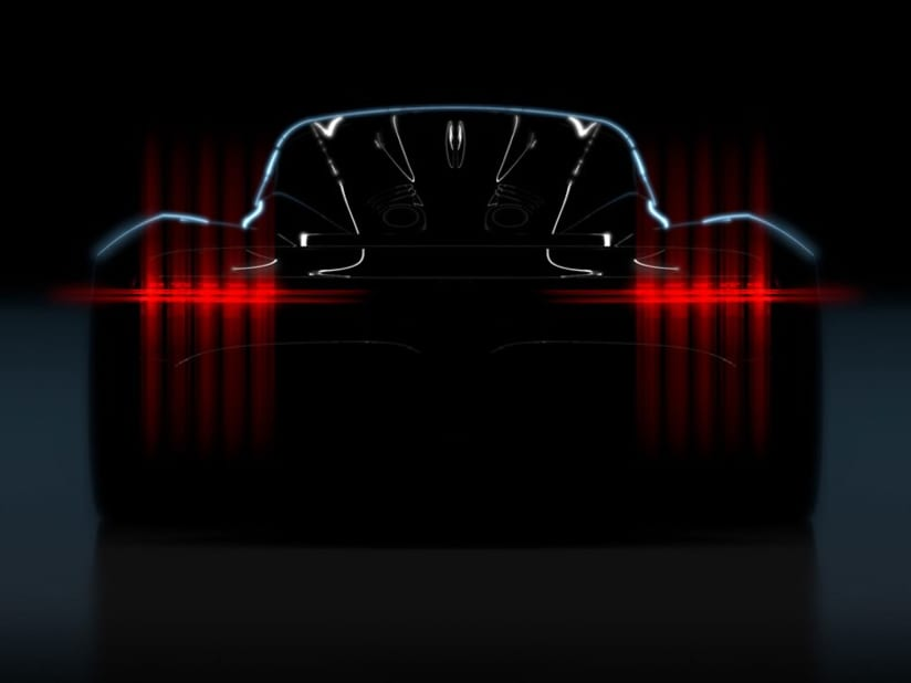 New Aston Martin Valhalla For Sale Jardine Motors