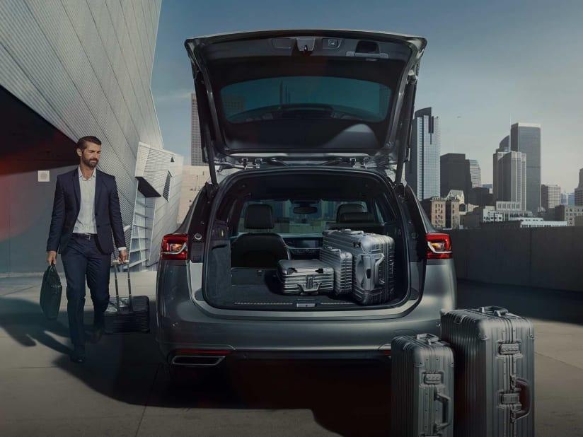 New Vauxhall Insignia Sports Tourer | Kidderminster