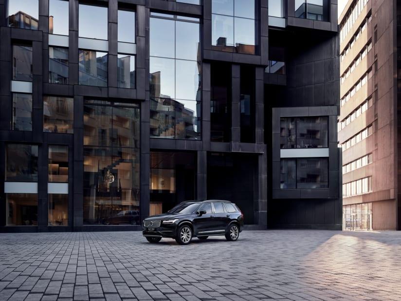 Buy the new Volvo XC90 in UAE | Trading Enterprises