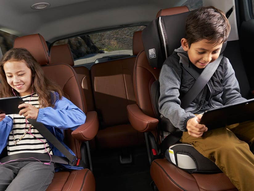 Pleasant 2019 Traverse Chevrolet Qatar Jaidah Automotive Pdpeps Interior Chair Design Pdpepsorg