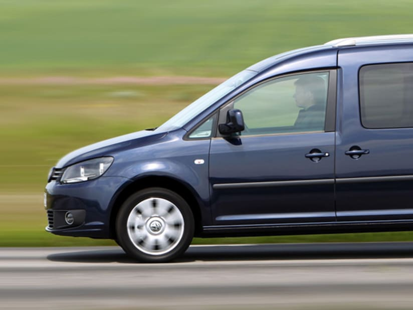 VW Caddy Life & Caddy Maxi Life for Sale in Kent & Sussex