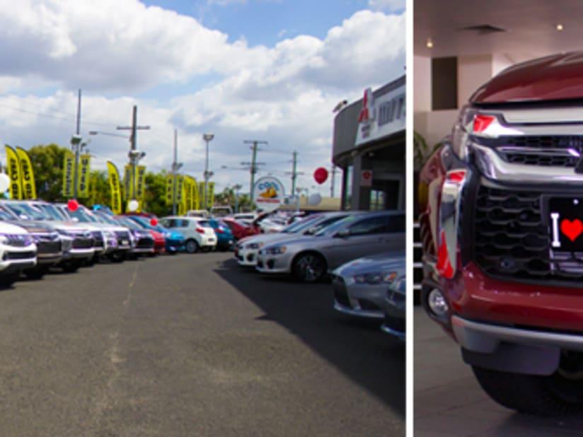c1060615d5c892 New   Pre-Owned Car Dealer in Brisbane