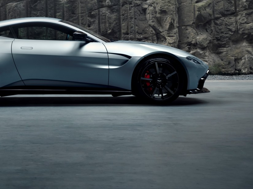 Pre-Owned by Aston Martin