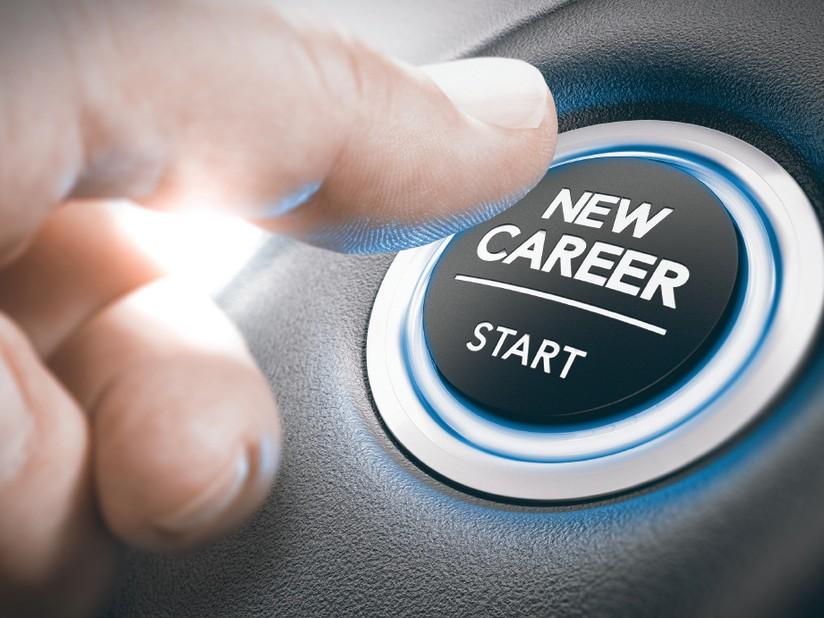 Careers With Marshall Motor Group