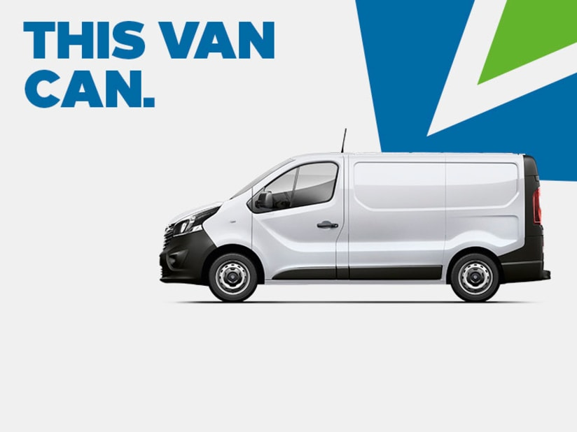 0a35599d9fcc39 New Vauxhall Vivaro Available on Business Contract Hire