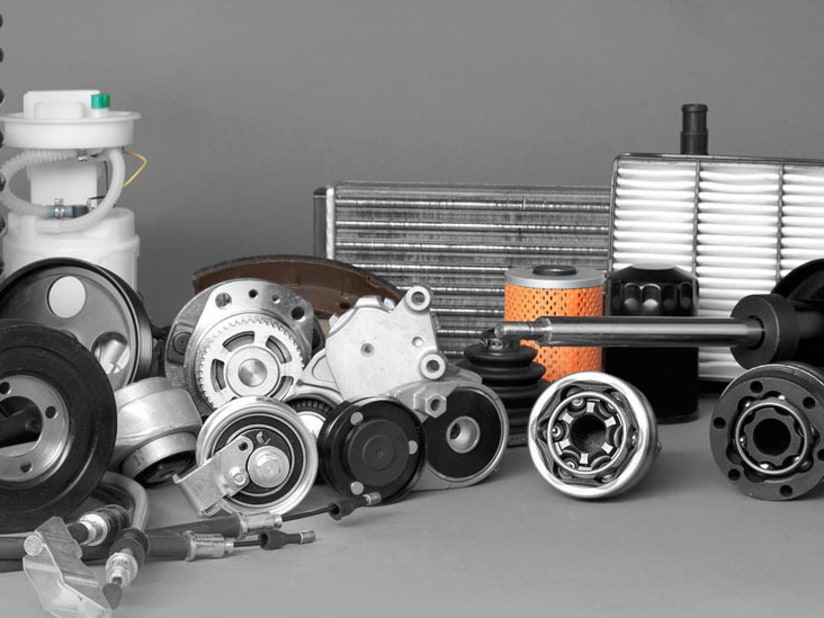 Parts Accessories Northern Ireland Donnelly Group