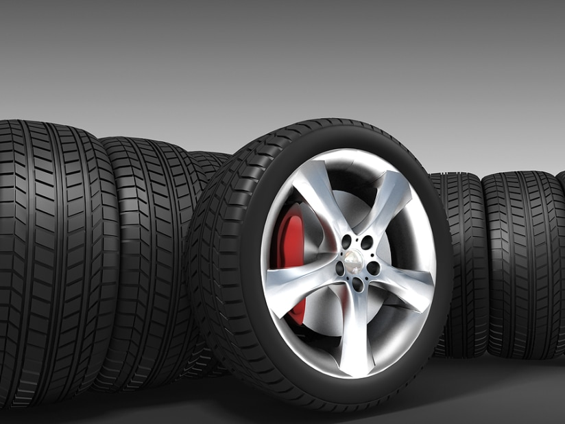 Norwich Tyre Fitting | Tyre Fitting