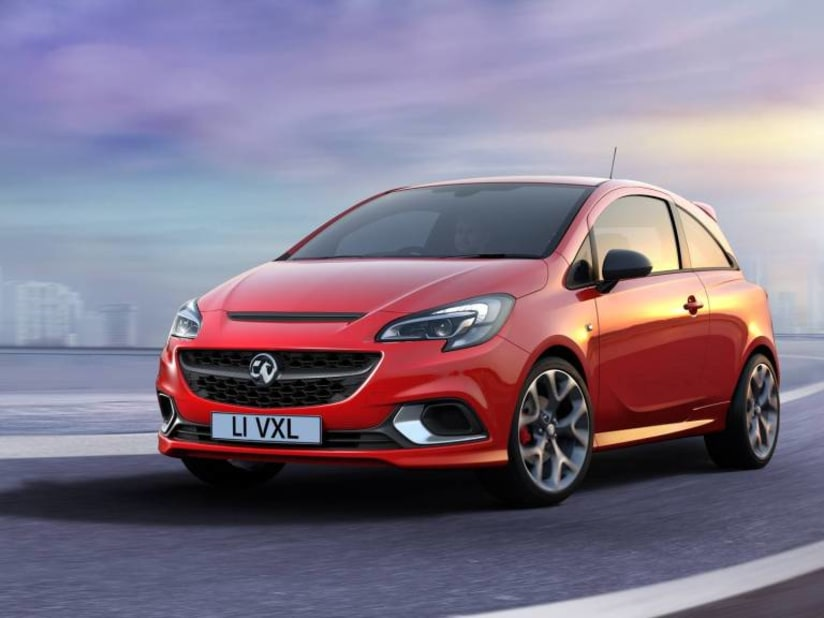 7 New Opel Models In Sa 2019 New Opel Cars South Africa Williams
