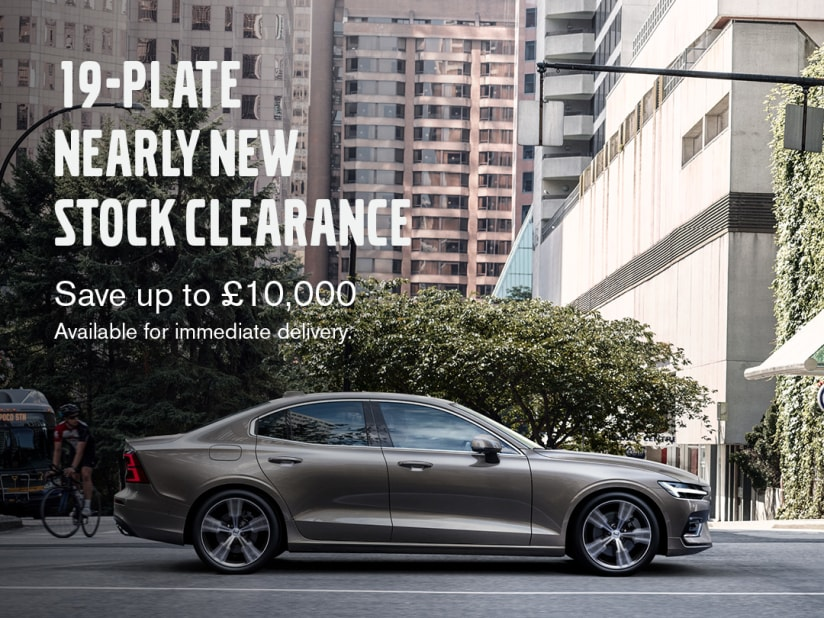 New and Used Car Dealer | UK | Johnsons