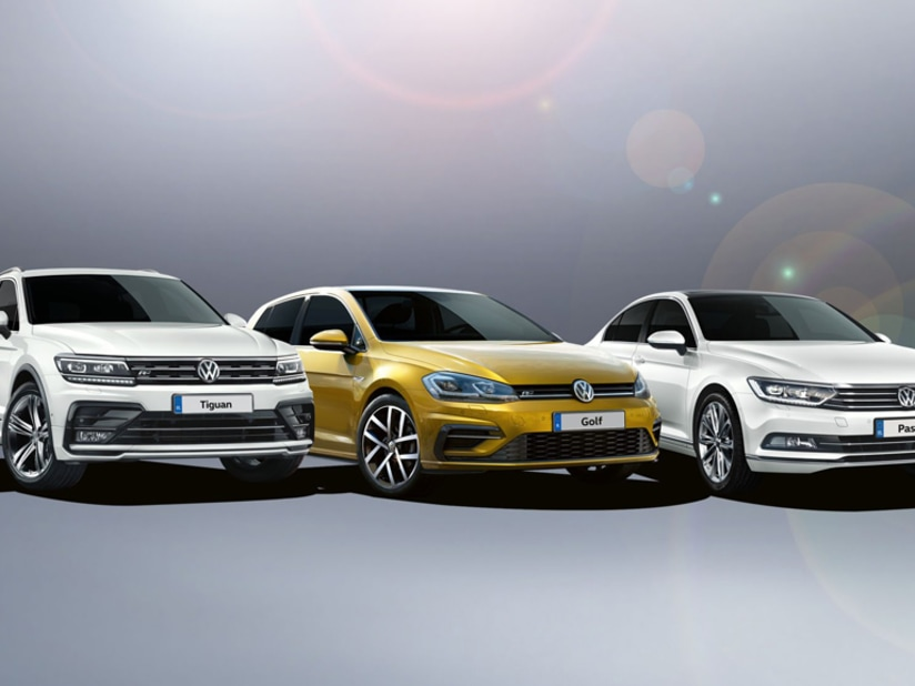New Volkswagen Car Dealer Dublin Ireland New Volkswagen Prices