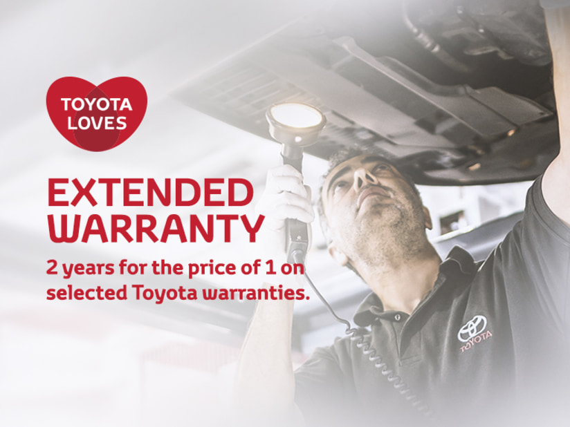 4cf2c35238c40a Toyota Extended Warranty Offer