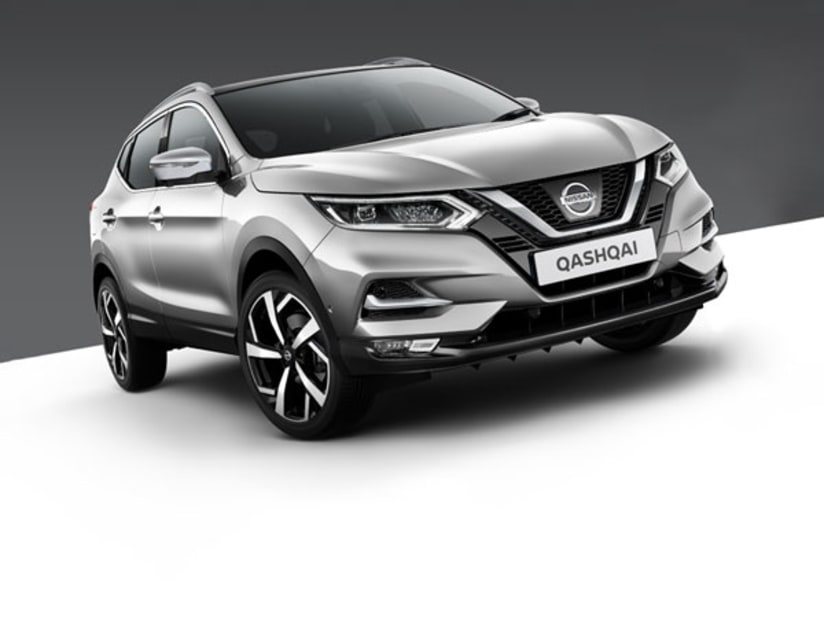Used Nissan Cars | Norwich & Great Yarmouth | Desira Group