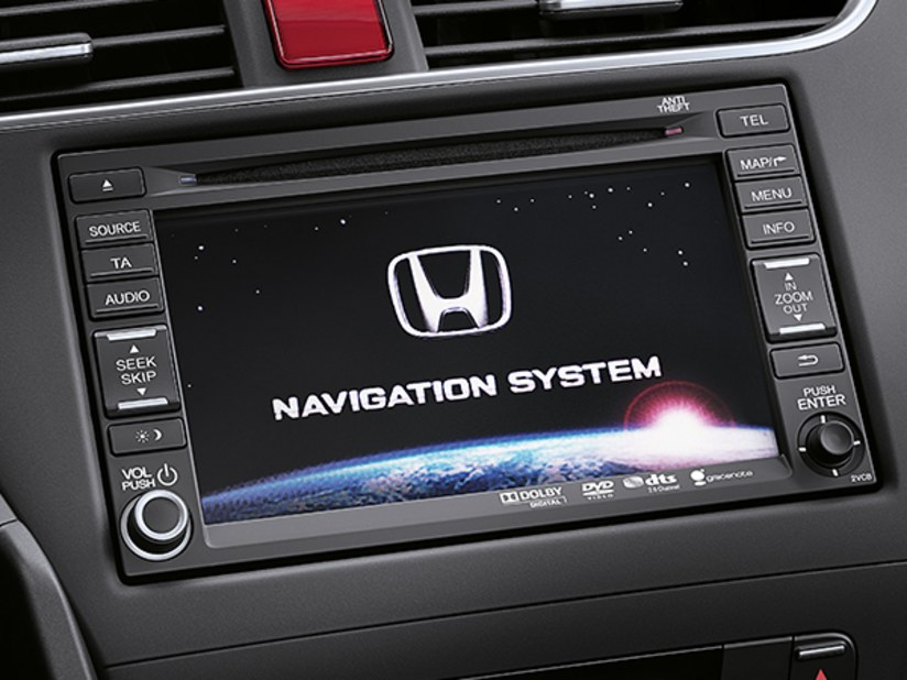 Upgrade Your Honda Sat Nav | Drift Bridge Honda