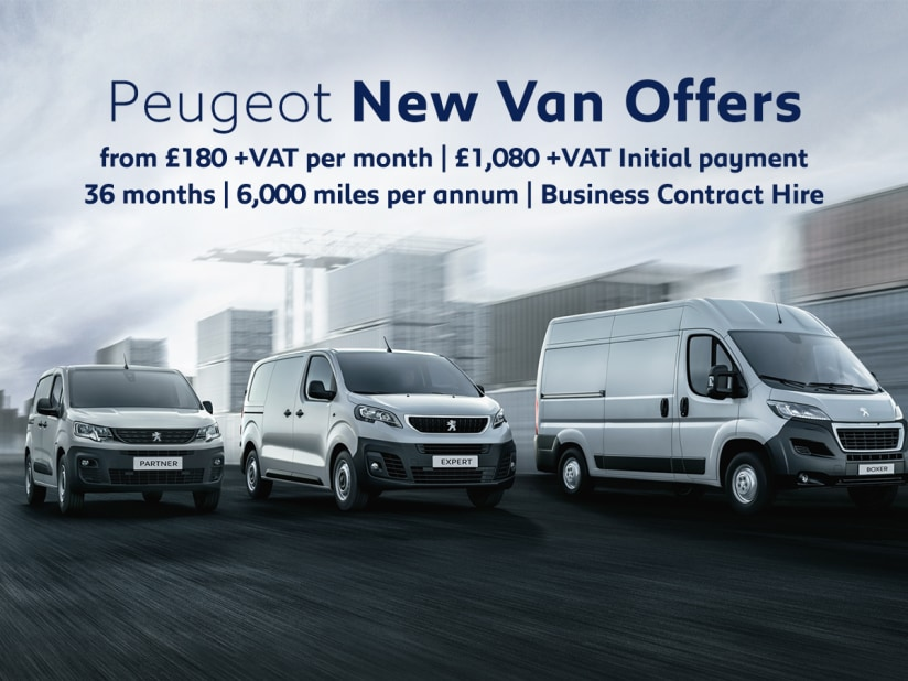 Peugeot Car Dealer | Bathgate & East Kilbride | Park's Peugeot