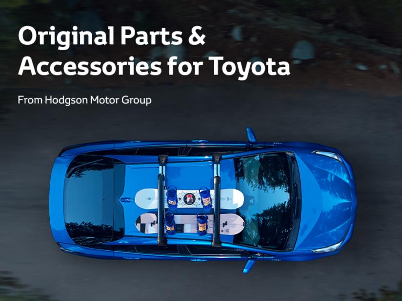 Fits Toyota MR 2 W3 Genuine Blue Print Rear Brake Pads