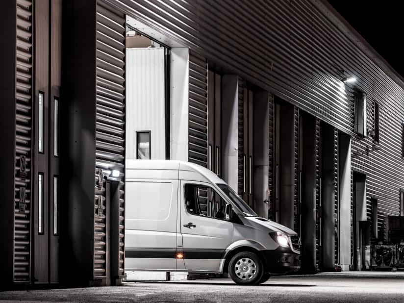 Truck & Van Aftersales | Hertfordshire, Essex, Suffolk