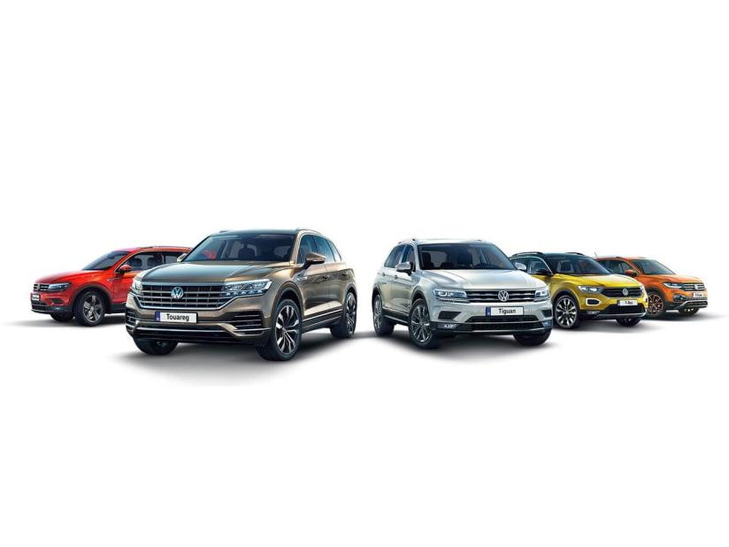 192 New Car Offers | Dublin | Joe Duffy Volkswagen