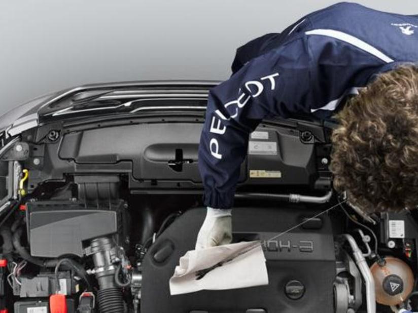 Peugeot Servicing & Repairs | Gloucestershire | Warners Peugeot