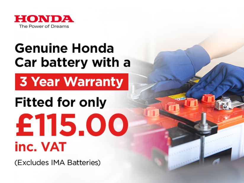 Is Car Battery Covered Under Extended Warranty