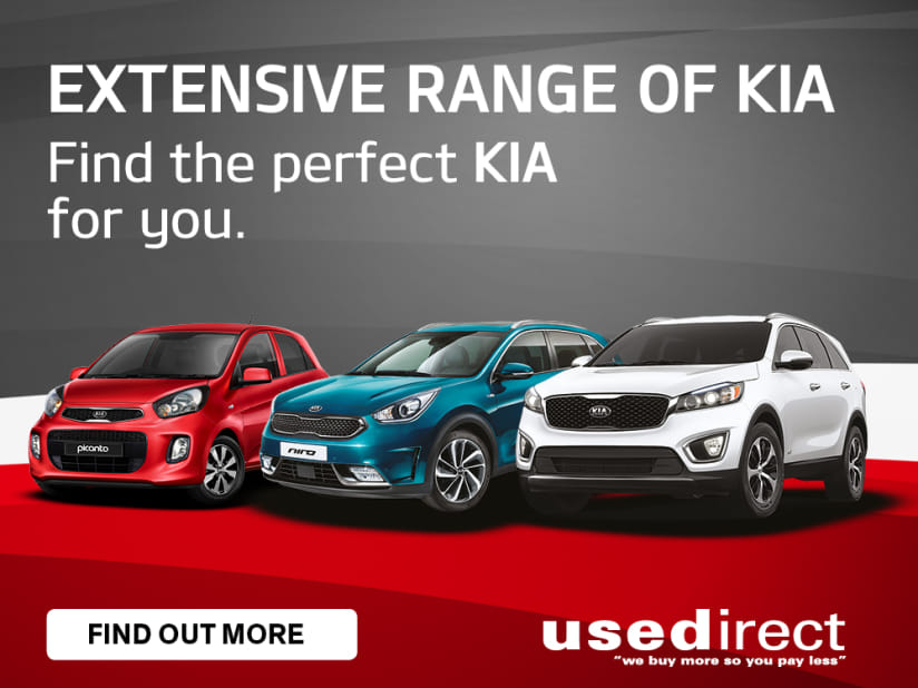 Used Cars Dealer | Northern Ireland (NI) | Charles Hurst Usedirect