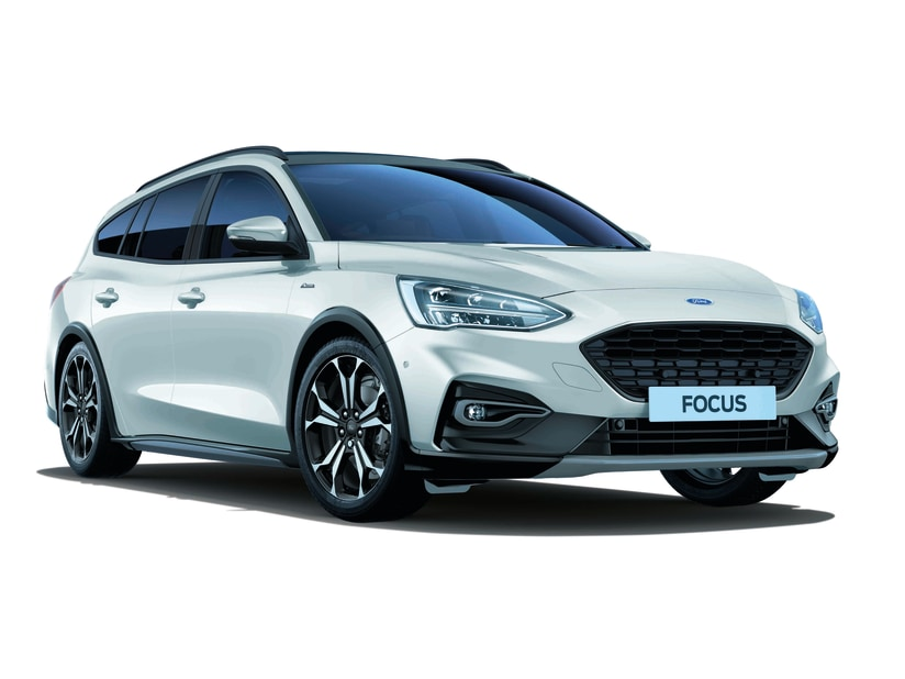 The New Ford Active Crossover Range Cardiff Swansea South Of Wales