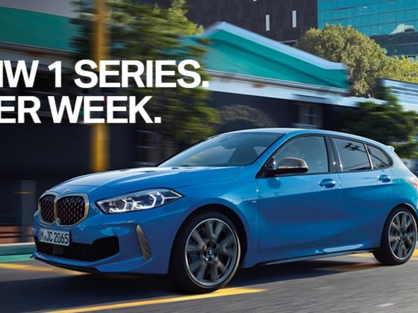 BMW New Car >> Bmw Dealership Dublin Ireland New Bmw Car Prices Offers