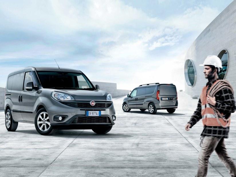 c528123e124675 New Fiat Doblò Cargo Offer