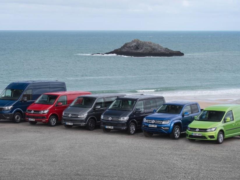 aa975c4527 New Volkswagen Vans Offers