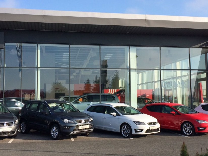 Used Vehicles | Mullingar & Tullamore | Colton Motors