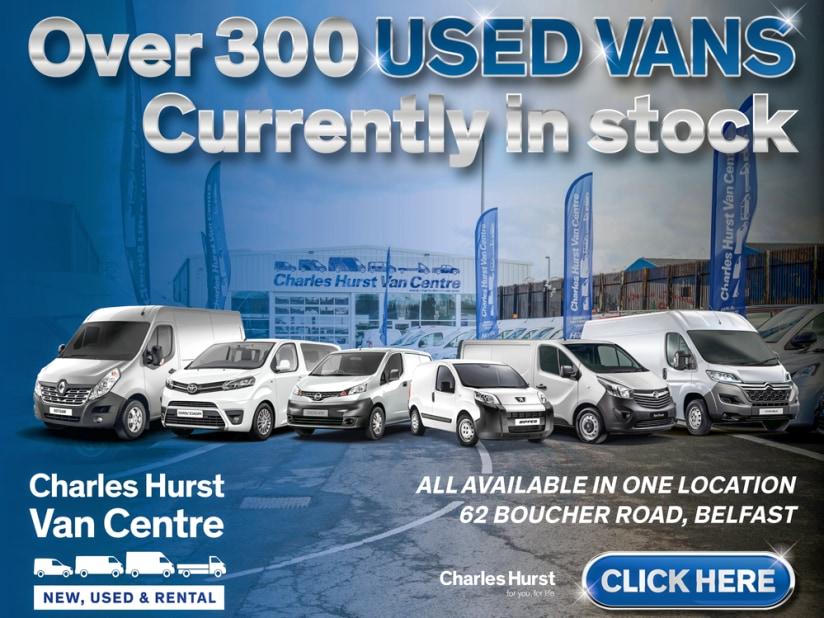 0c6b033f6c New Van Offers