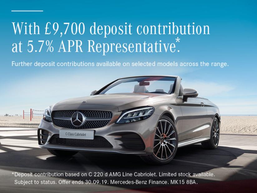 Mercedes Benz Dealer London Mercedes Benz Retail Group