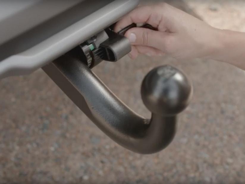 Detachable Towbars | Johnsons Volvo