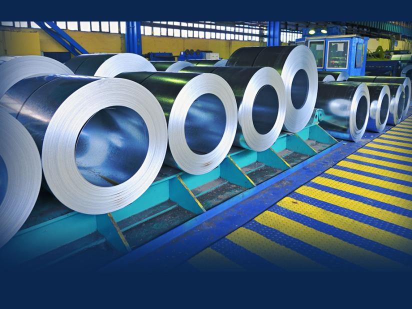 Industrial Solutions in UAE | Al-Futtaim Logistics