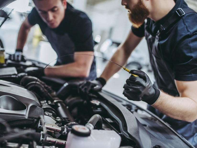 Volvo Servicing Repairs Polokwane Penta Motor Group Volvo