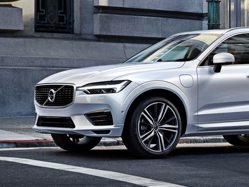 Volvo XC60 Accessories | Johnsons Volvo