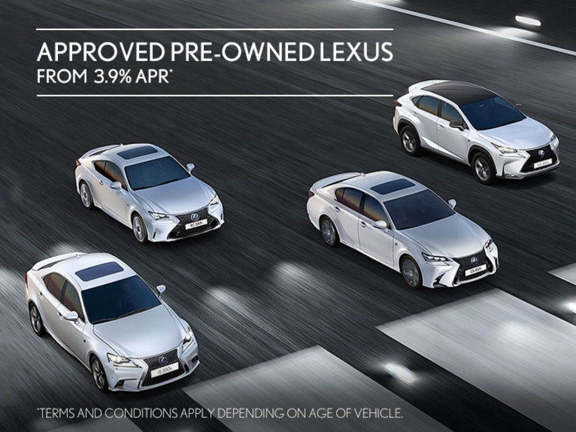 Pre Owned Lexus >> Lexus Approved Pre Owned Benefits Motorline Lexus