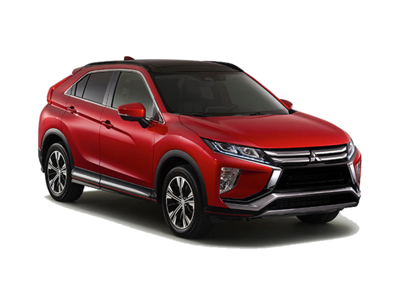 new mitsubishi eclipse cross | in our showrooms | glyn hopkin