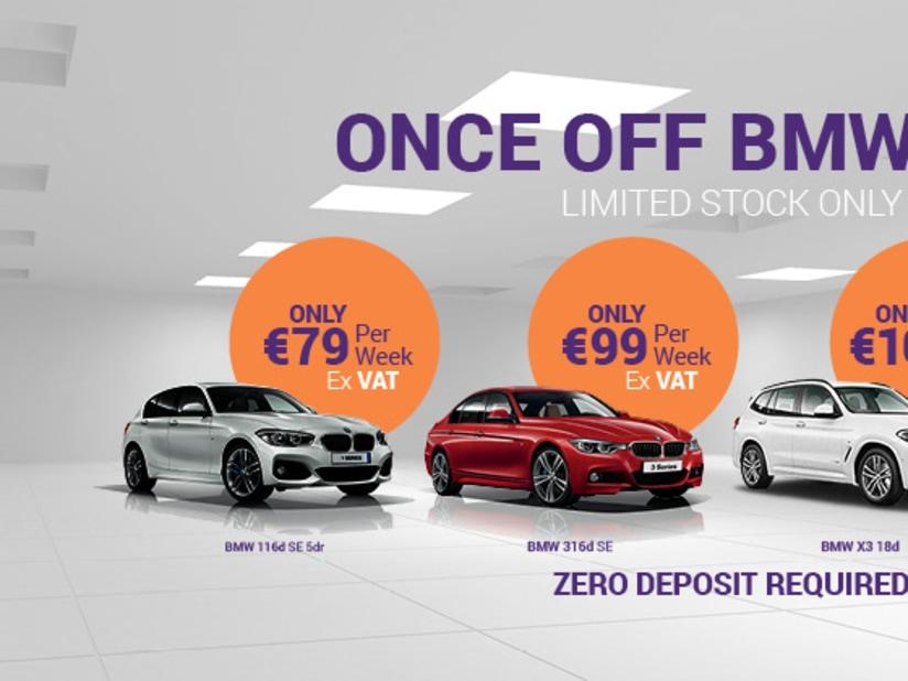 Joe Duffy Leasing Announce Latest Offers New Used Cars Dublin