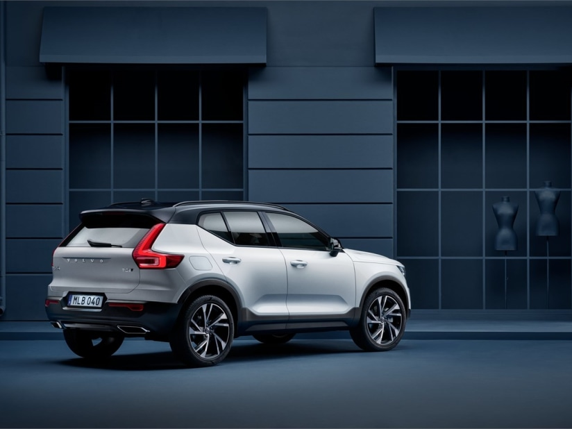 New Volvo XC40 PCH Offer | Lipscomb Volvo