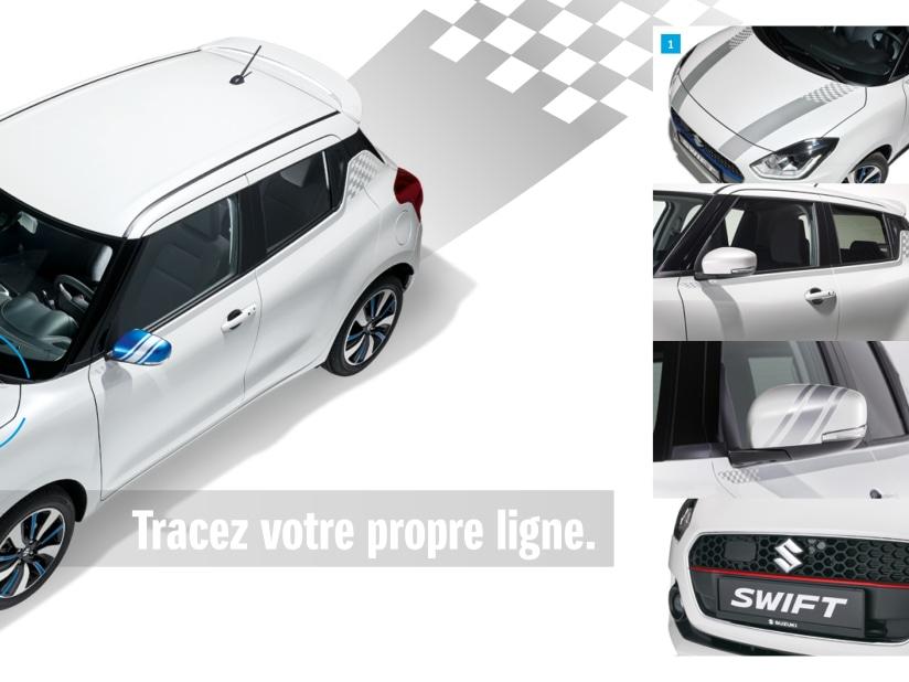 Suzuki Parts and accessories - services | Segond Automobiles