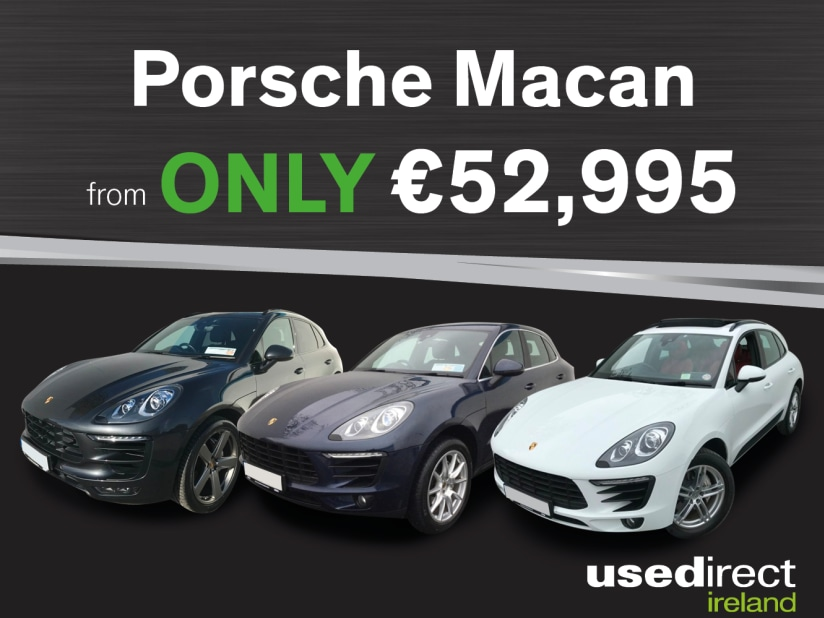 Used Cars Ireland | Car Dealers in Dublin | Usedirect Ireland