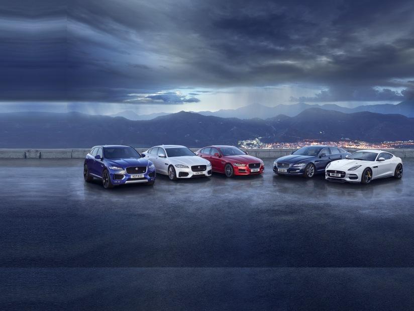 New Jaguar Cars Latest Models Deals Marshall Jaguar