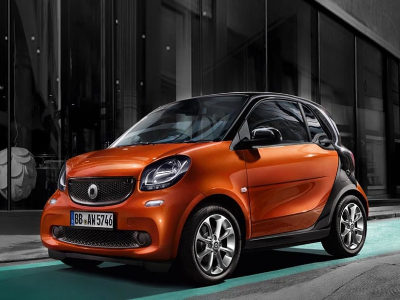 Mercedes Smart Car >> Smart Car Prices Smart At Mercedes Benz Retail Group
