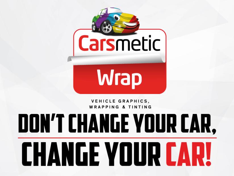Carsmetic Wrap | Services | Carsmetic NI