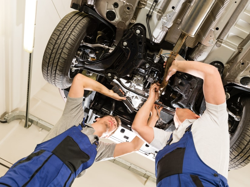 Ford Repair Shop >> Ford Service Offers In Leicestershire Paynes Of Hinckley