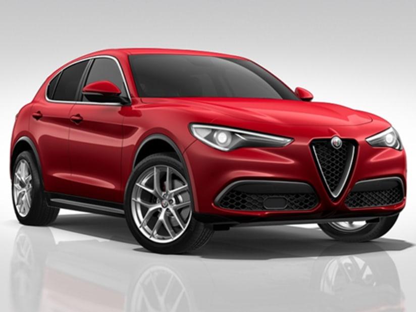 official photos 7f40f 4c099 Alfa Romeo Stelvio Milano Edizione PCH Offer | Kent and ...